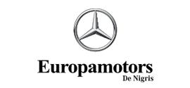 Europa Motors Mercedes